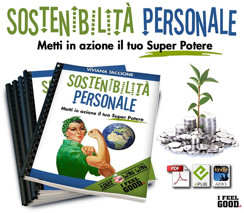 Sostenibilità Personale