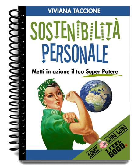 SOSTENIBILITA' PERSONALE - Cover