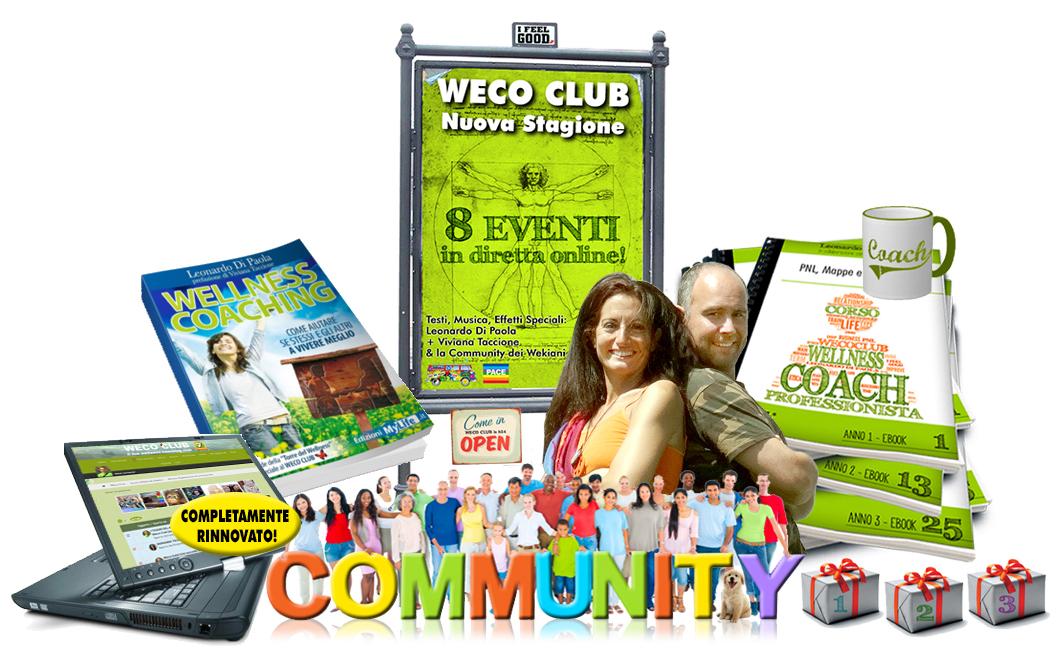 Weco Club